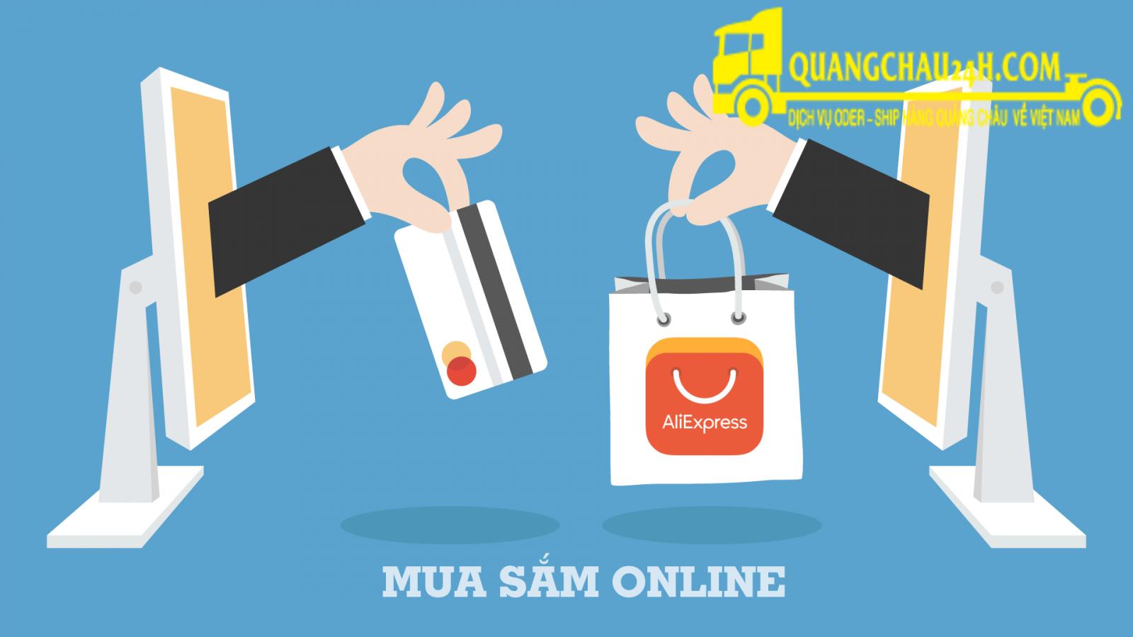 Săn nguồn hàng giá rẻ với cách mua hàng Taobao – Phần 1